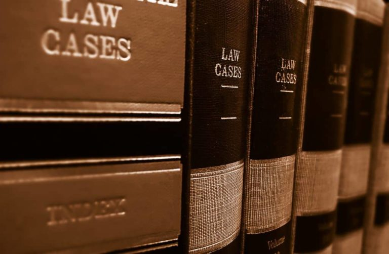 When Should I Hire A Criminal Defense Lawyer?